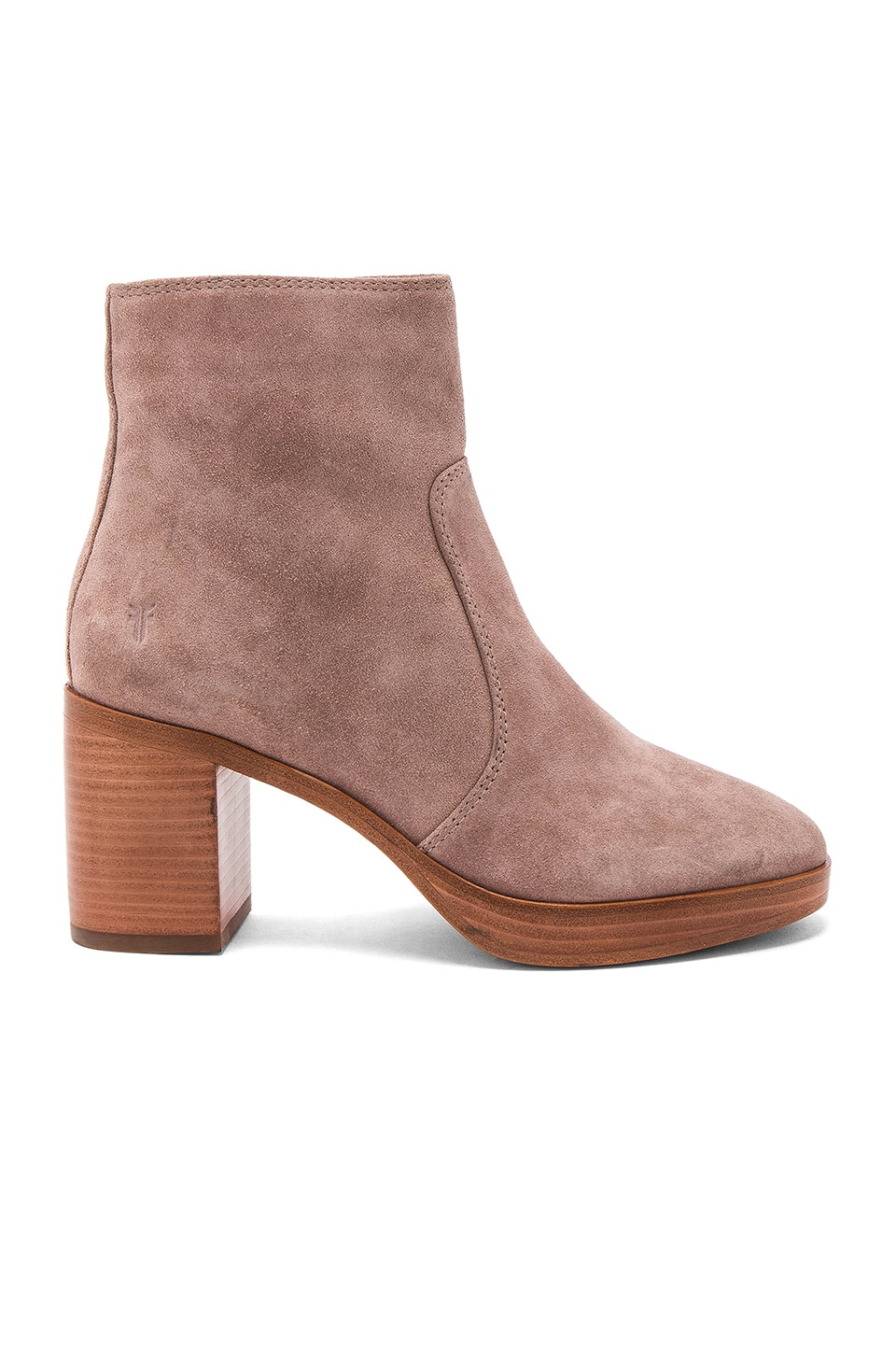 Joan Campus Bootie by Frye