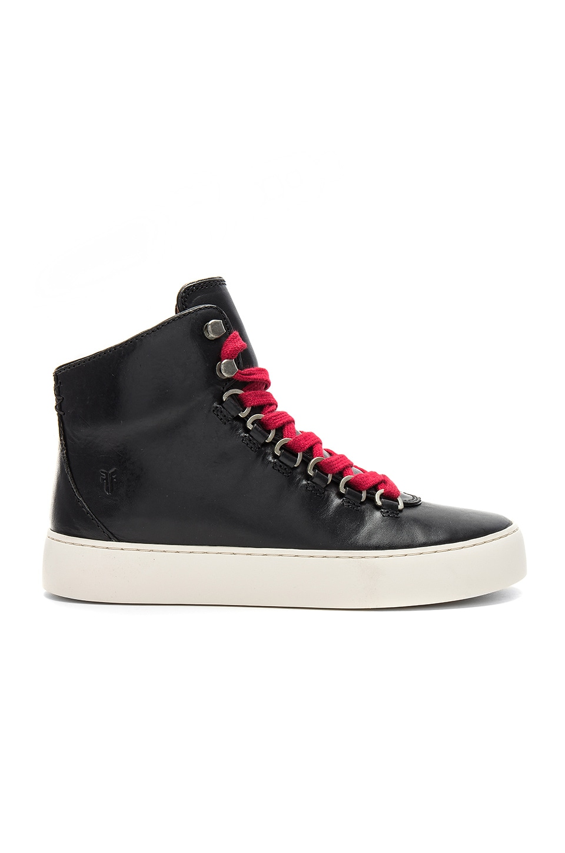 Lena Hiker Sneaker by Frye