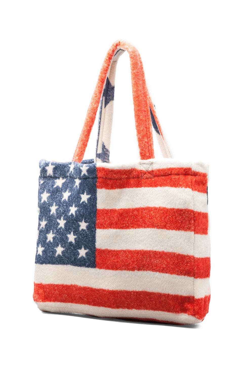 Fresco Towels Medium Beach Bag in Vintage Americana