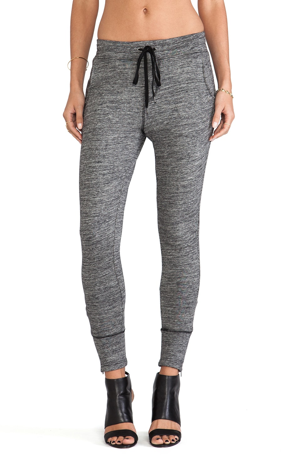 Funktional Lounge Pant in Graphite