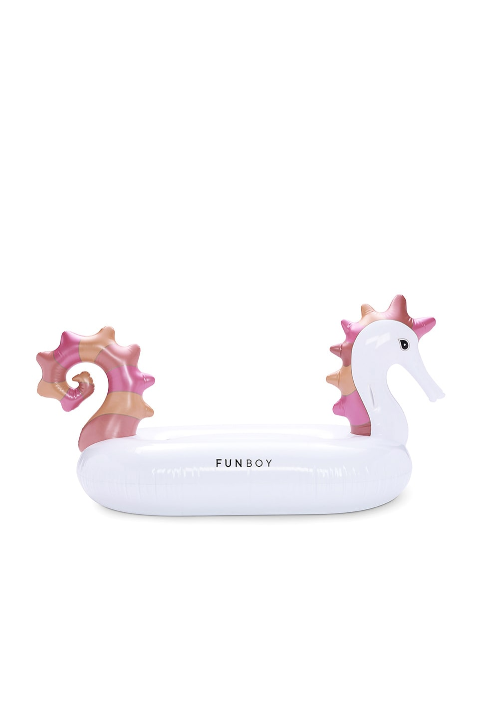 Seahorse Inflatable Pool Float