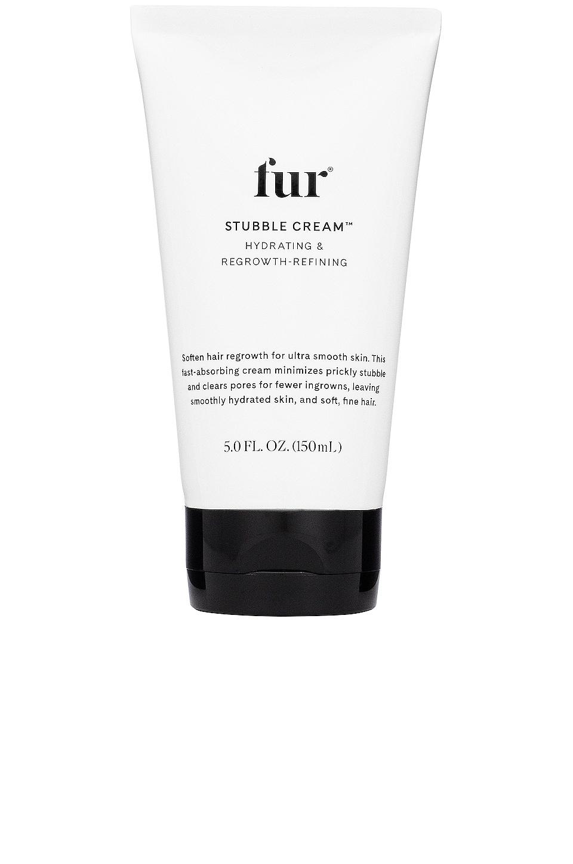 fur Stubble Cream