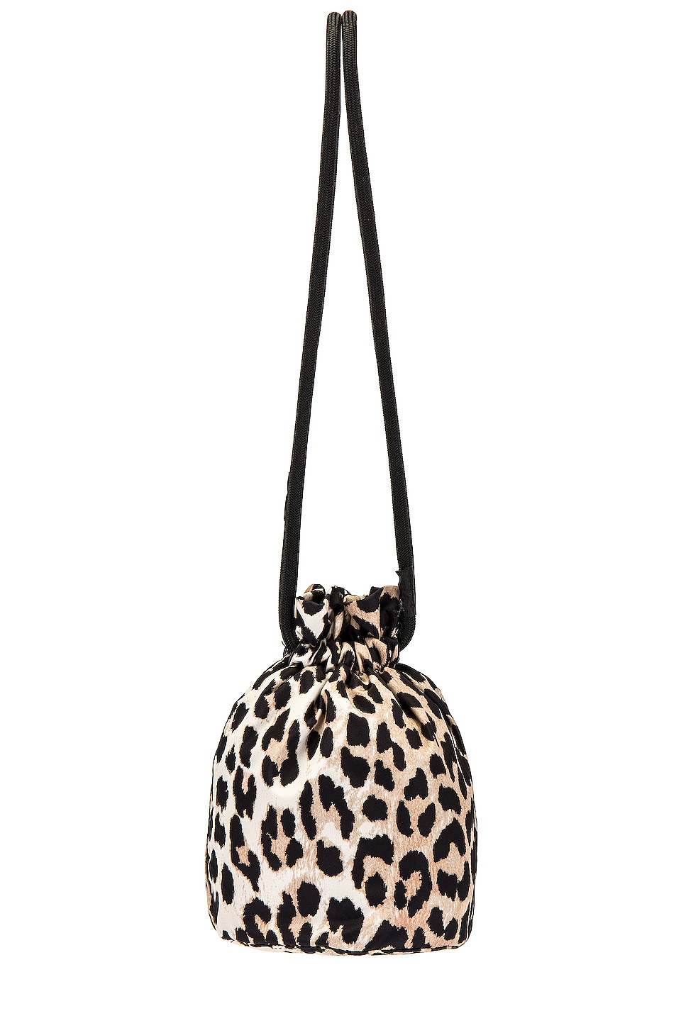 Ganni Bucket bags BUCKET BAG