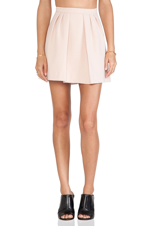 GAT RIMON Gad Skirt in Pastel