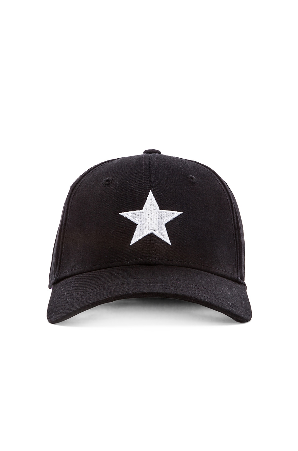Lone Star Cap by Gents Co.