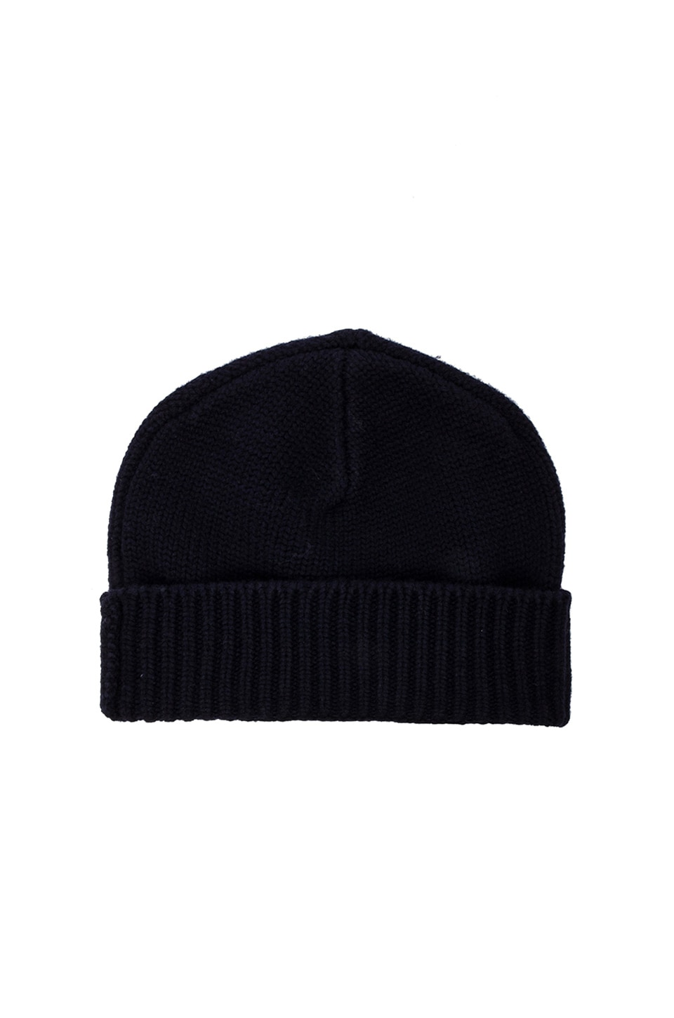 Gents Co. Beanie in Navy