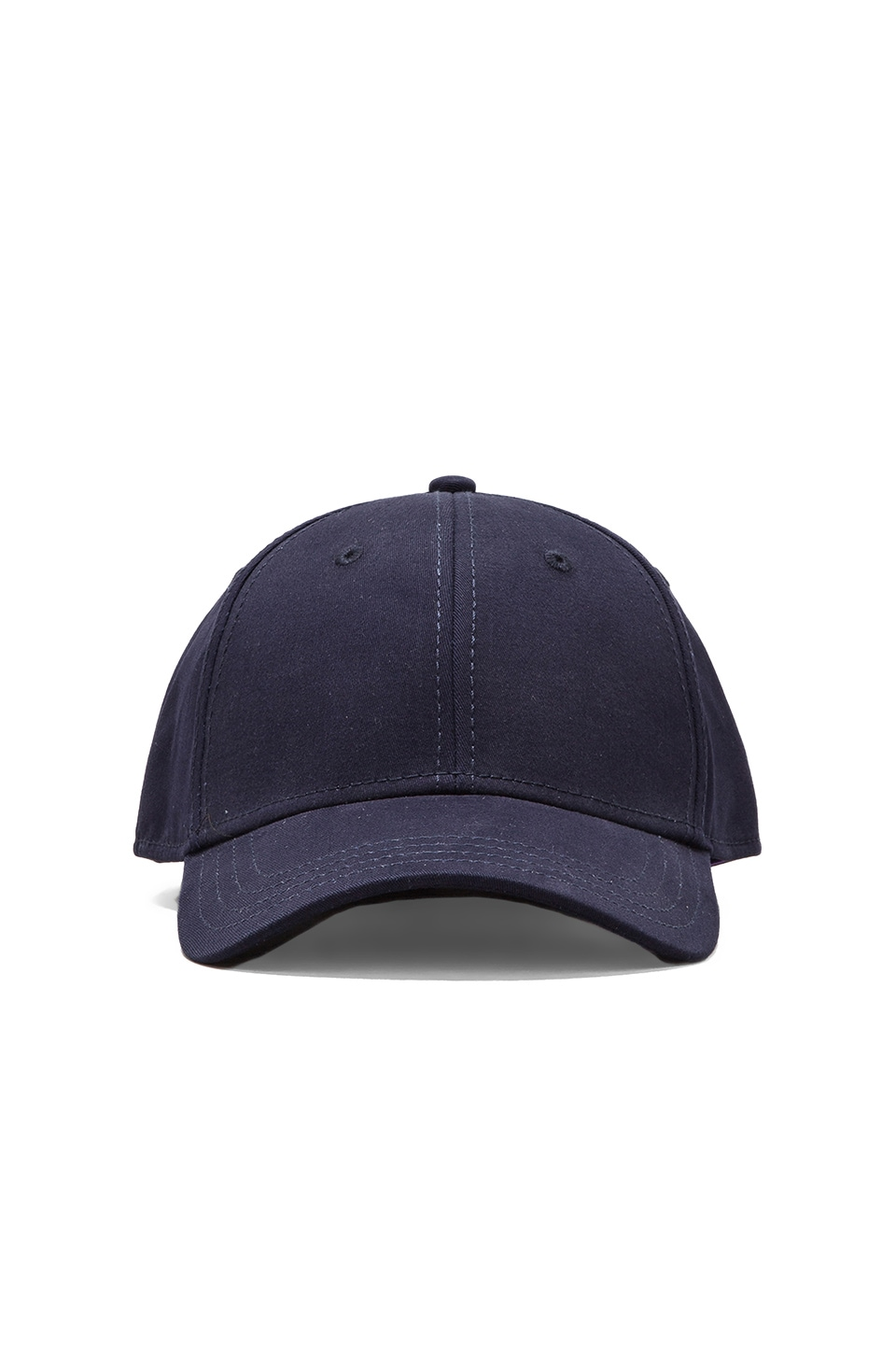 Gents Co. Director's Cap en Marine