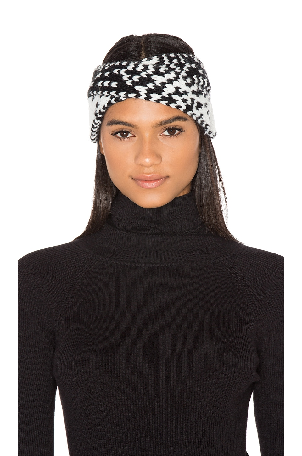 Avery Headband at REVOLVE