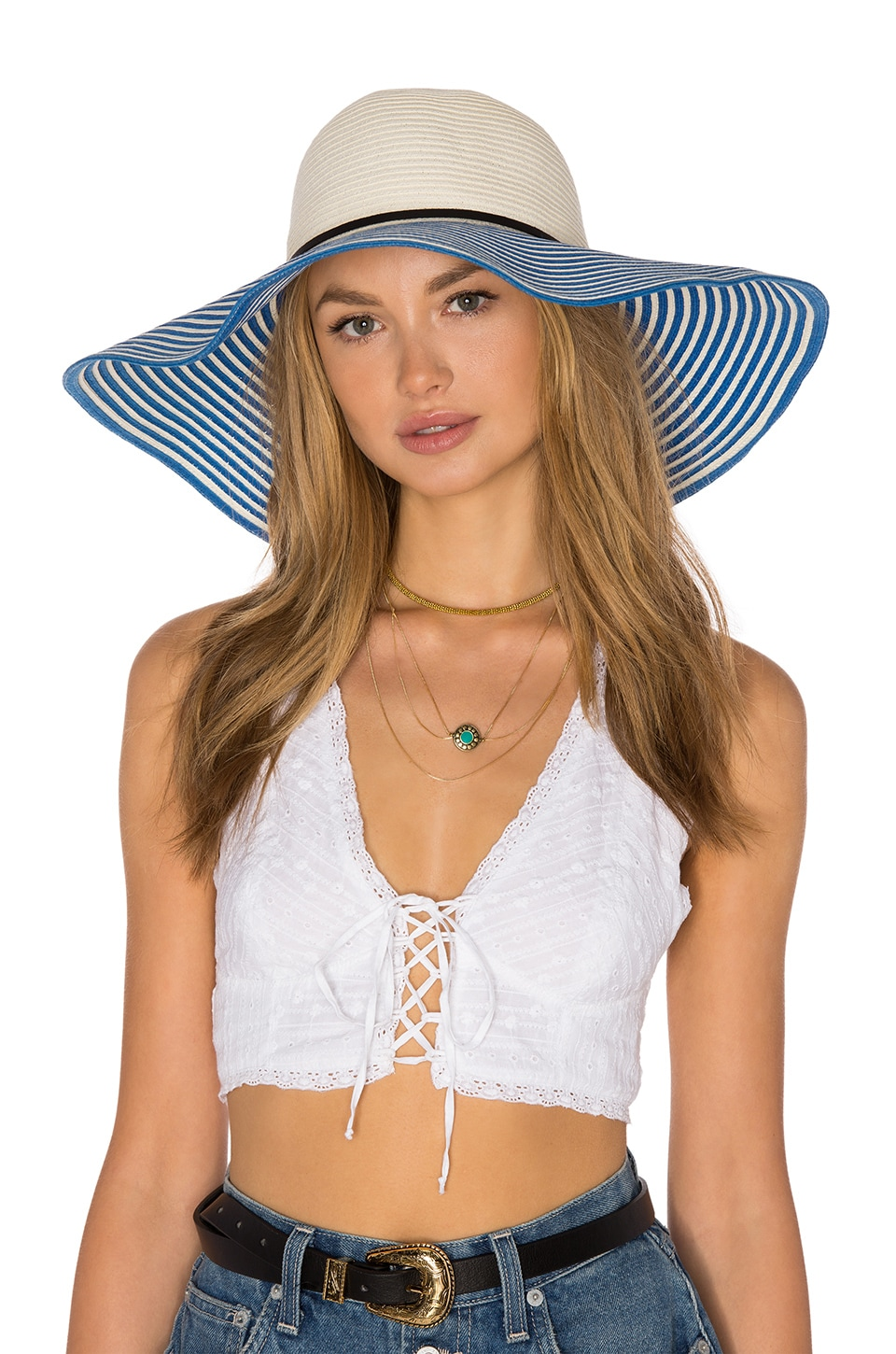 Cecily Hat