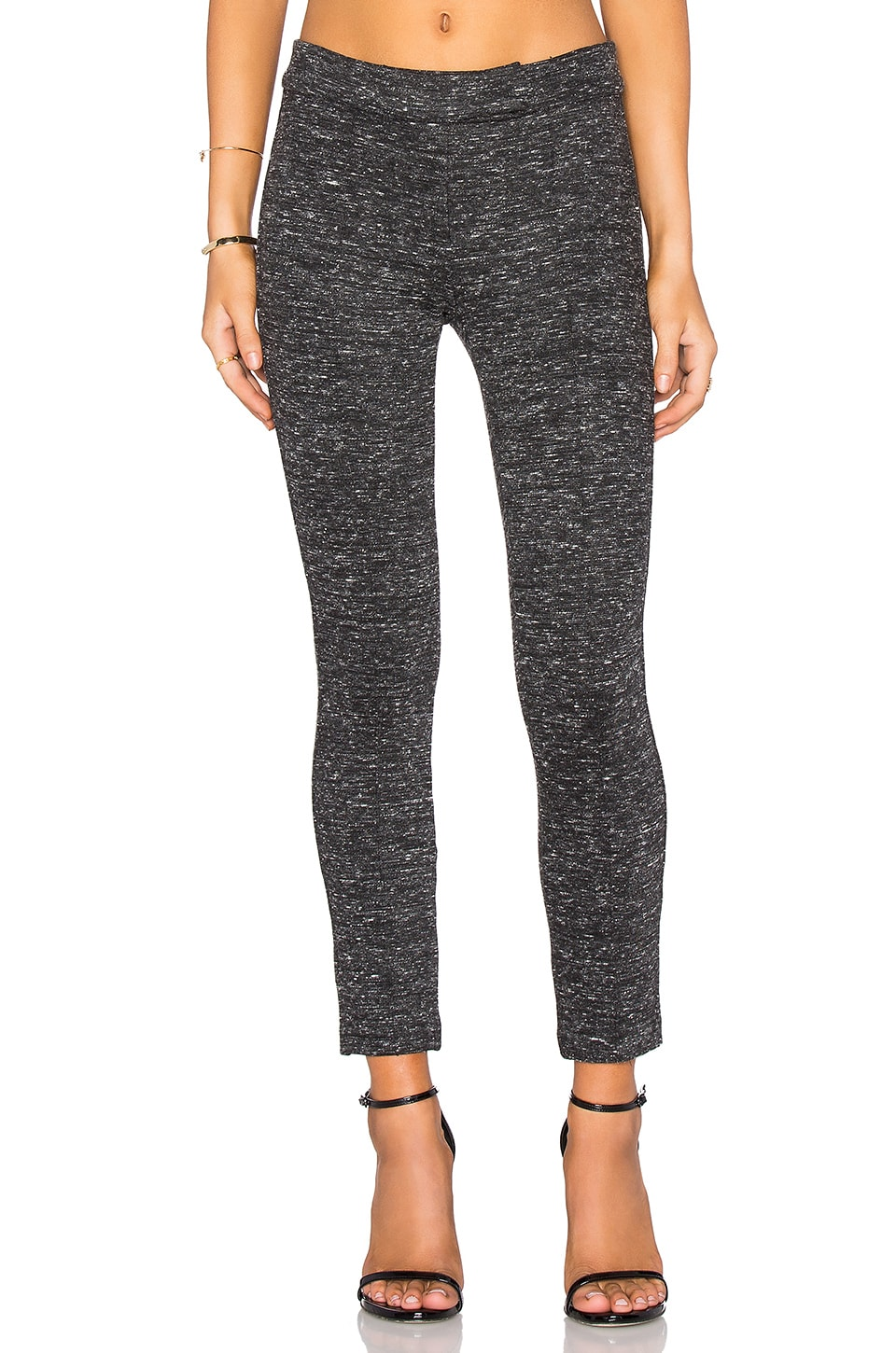 Pin Tuck Pant by Gettingbacktosquareone