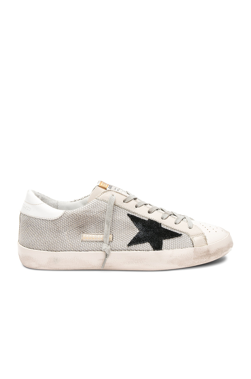 Golden Goose ZAPATILLAS DEPORTIVAS SUPERSTAR
