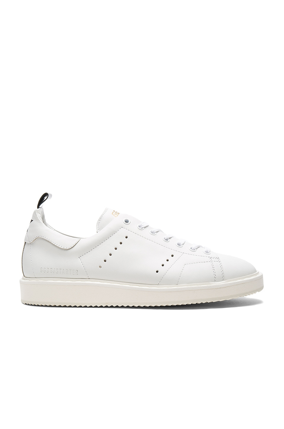 Photo of Starter Sneakers by Golden Goose men clothes