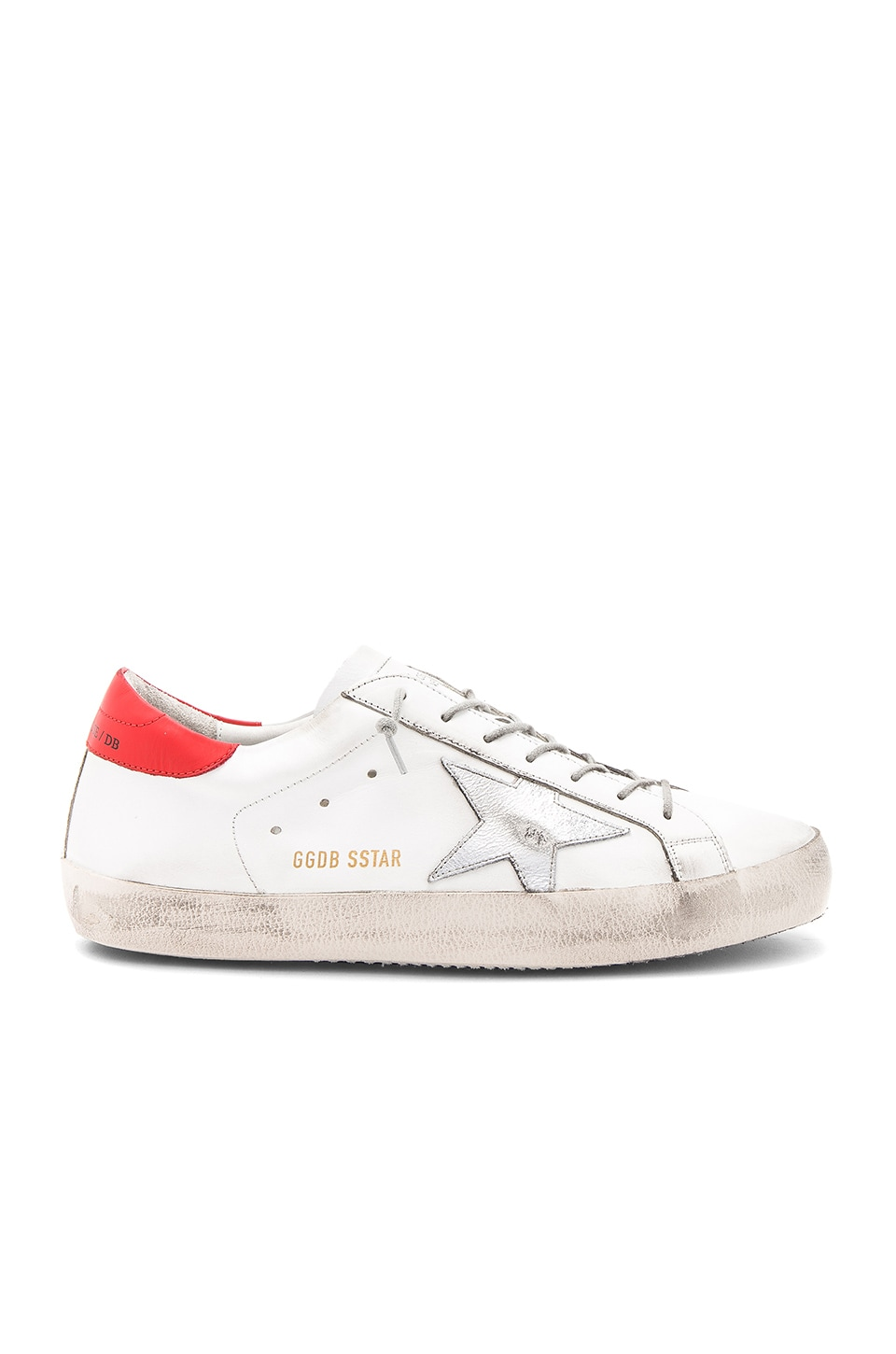 Superstar by Golden Goose