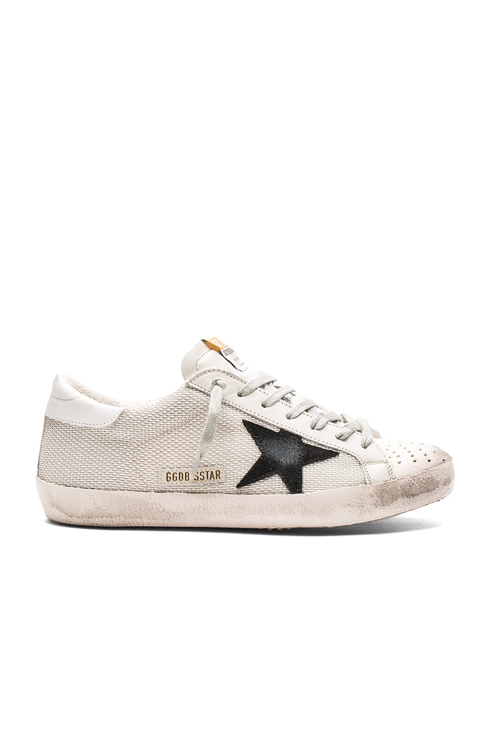 Superstar Sneakers by Golden Goose