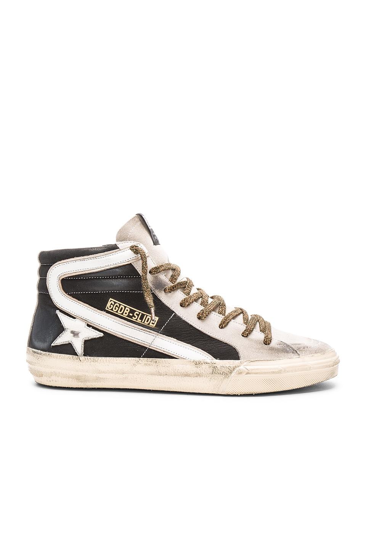 Slide sneakers - Brown Golden Goose q6cwzIOP