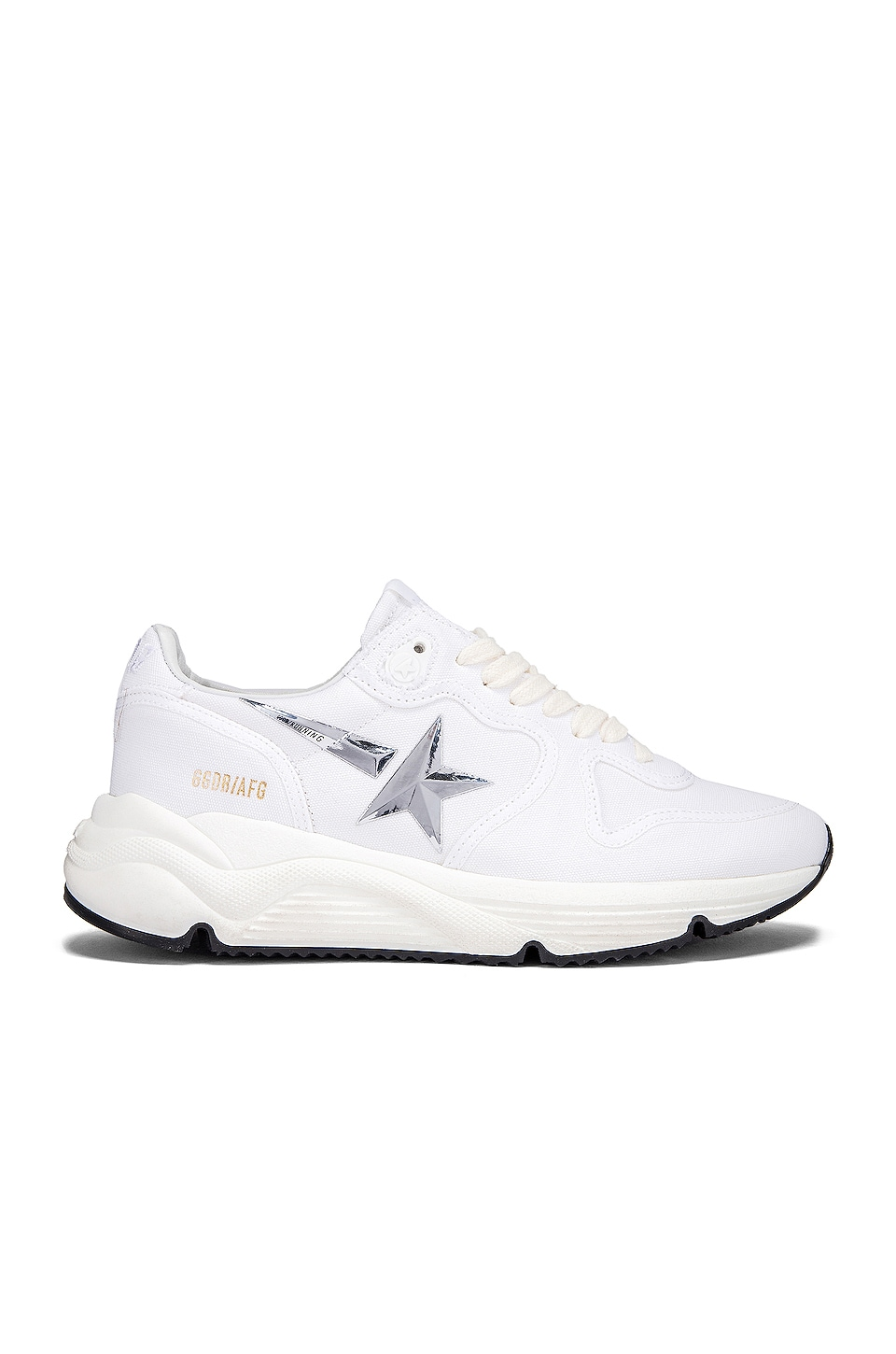 Golden Goose ZAPATILLA DEPORTIVA RUNNING SOLE