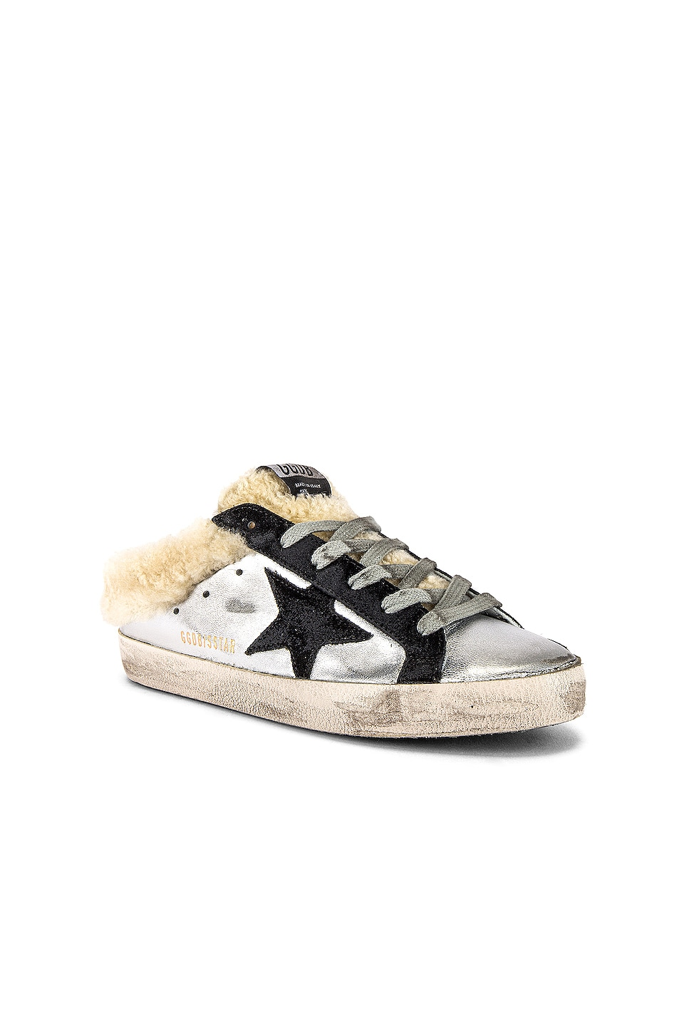 Golden Goose ZAPATILLA DEPORTIVA SUPERSTAR SABOT