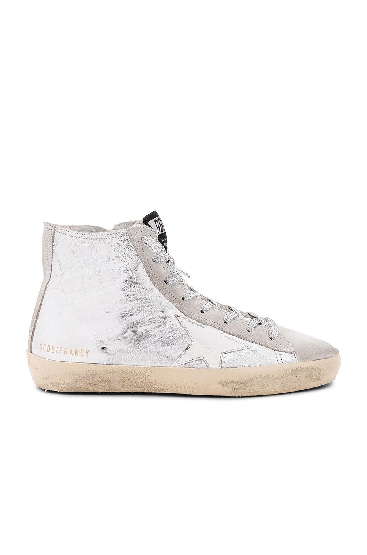 Francy Sneaker by Golden Goose