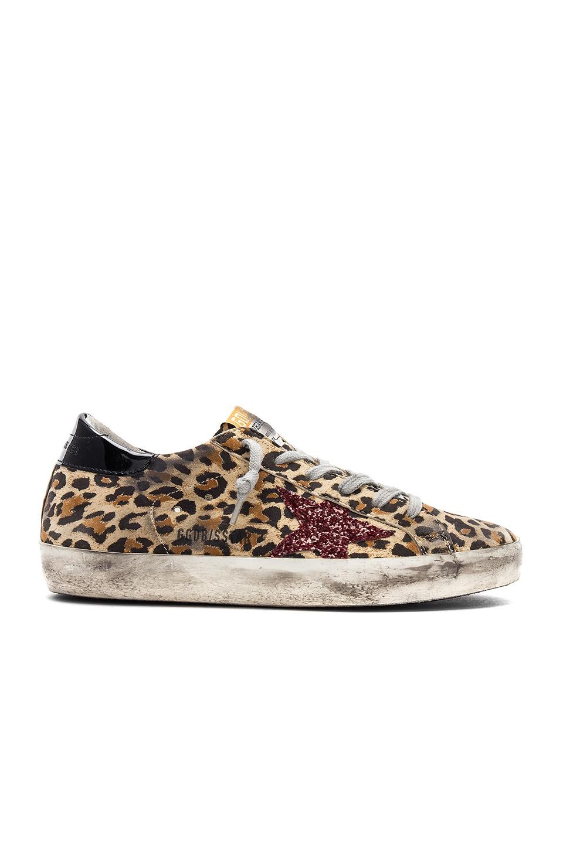 Golden Goose Superstar Sneaker in