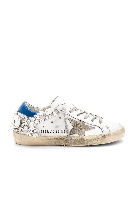 Superstar Sneaker by Golden Goose