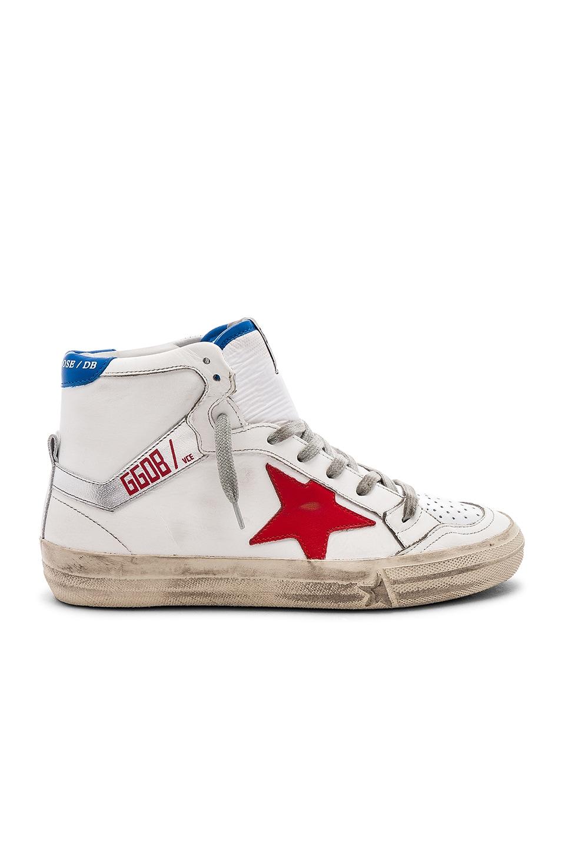 2.12 Sneaker by Golden Goose