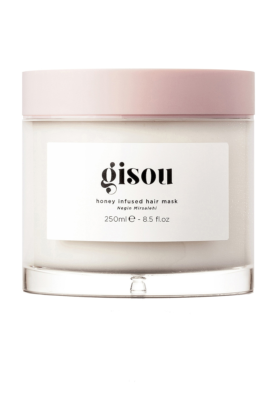 Gisou By Negin Mirsalehi MASQUE CAPILLAIRE HONEY INFUSED