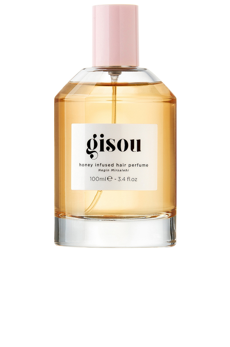 Gisou By Negin Mirsalehi PARFUM POUR LES CHEVEUX HONEY INFUSED