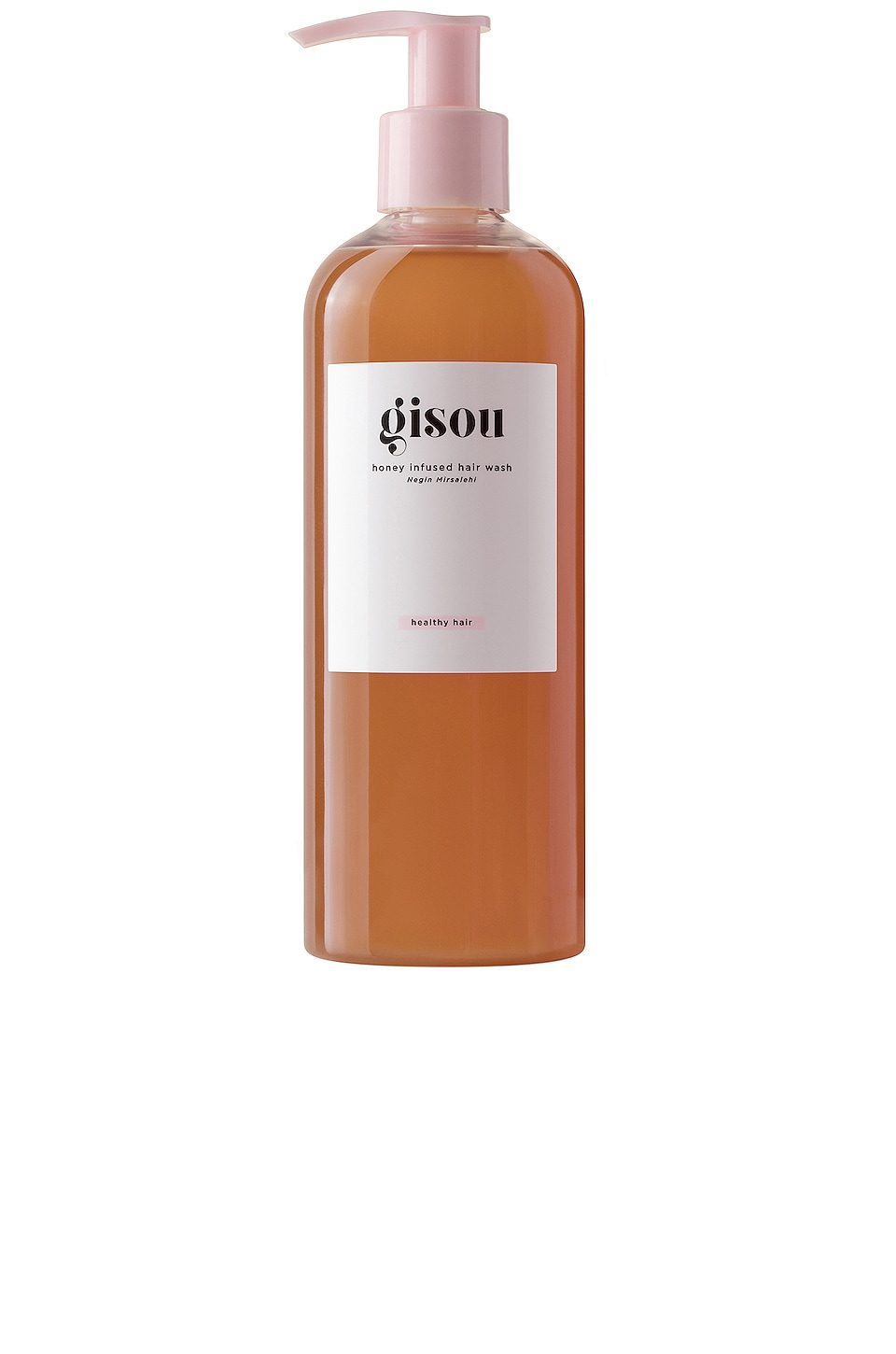 Gisou By Negin Mirsalehi Honey Infused Hair Wash