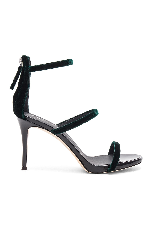 Alie Heel by Giuseppe Zanotti