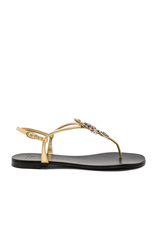 Nuvorock Sandal