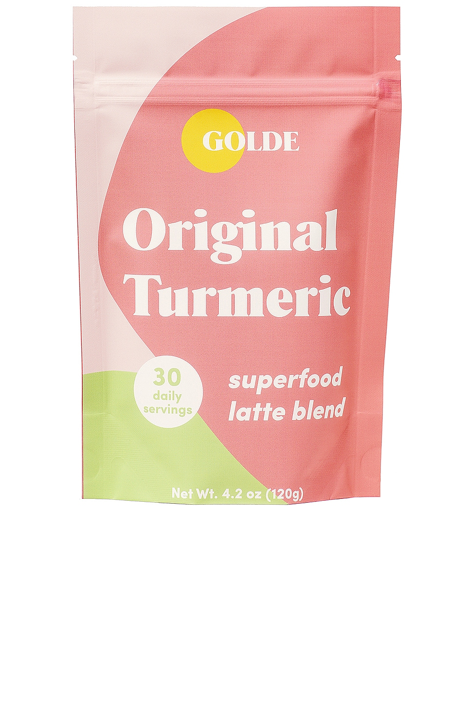 GOLDE Original GOLDE Turmeric Tonic Blend