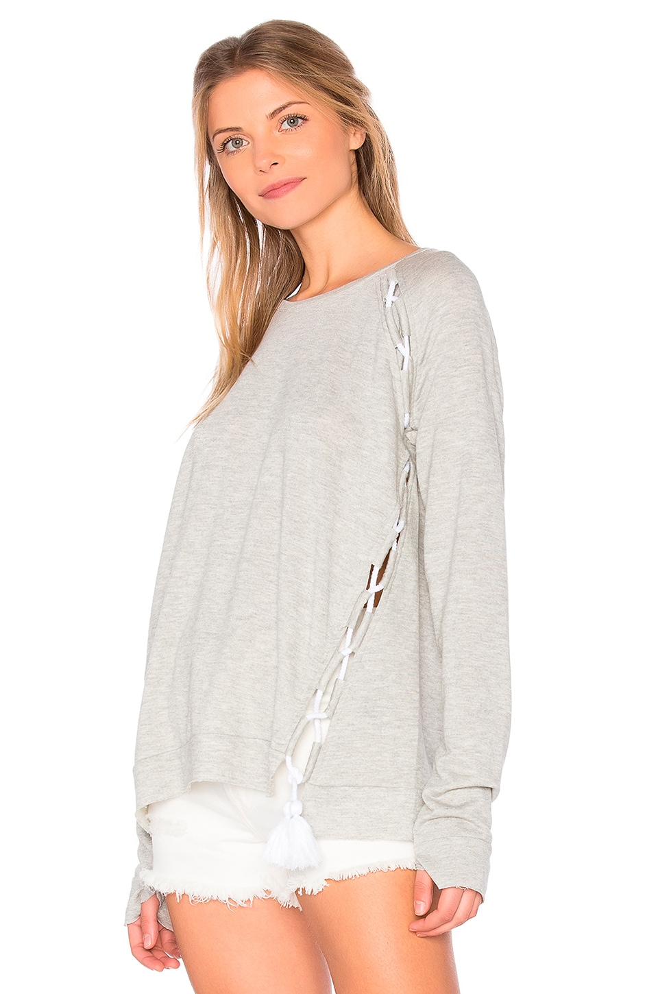 Ryder Sweatshirt by Generation Love