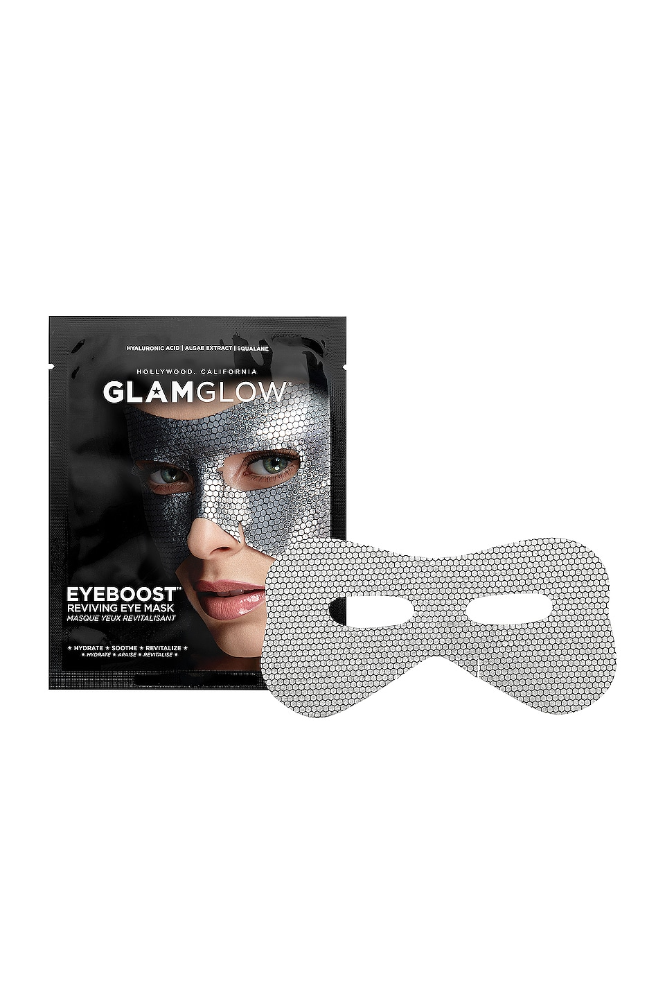 GLAMGLOW Eyeboost Reviving Eye Mask
