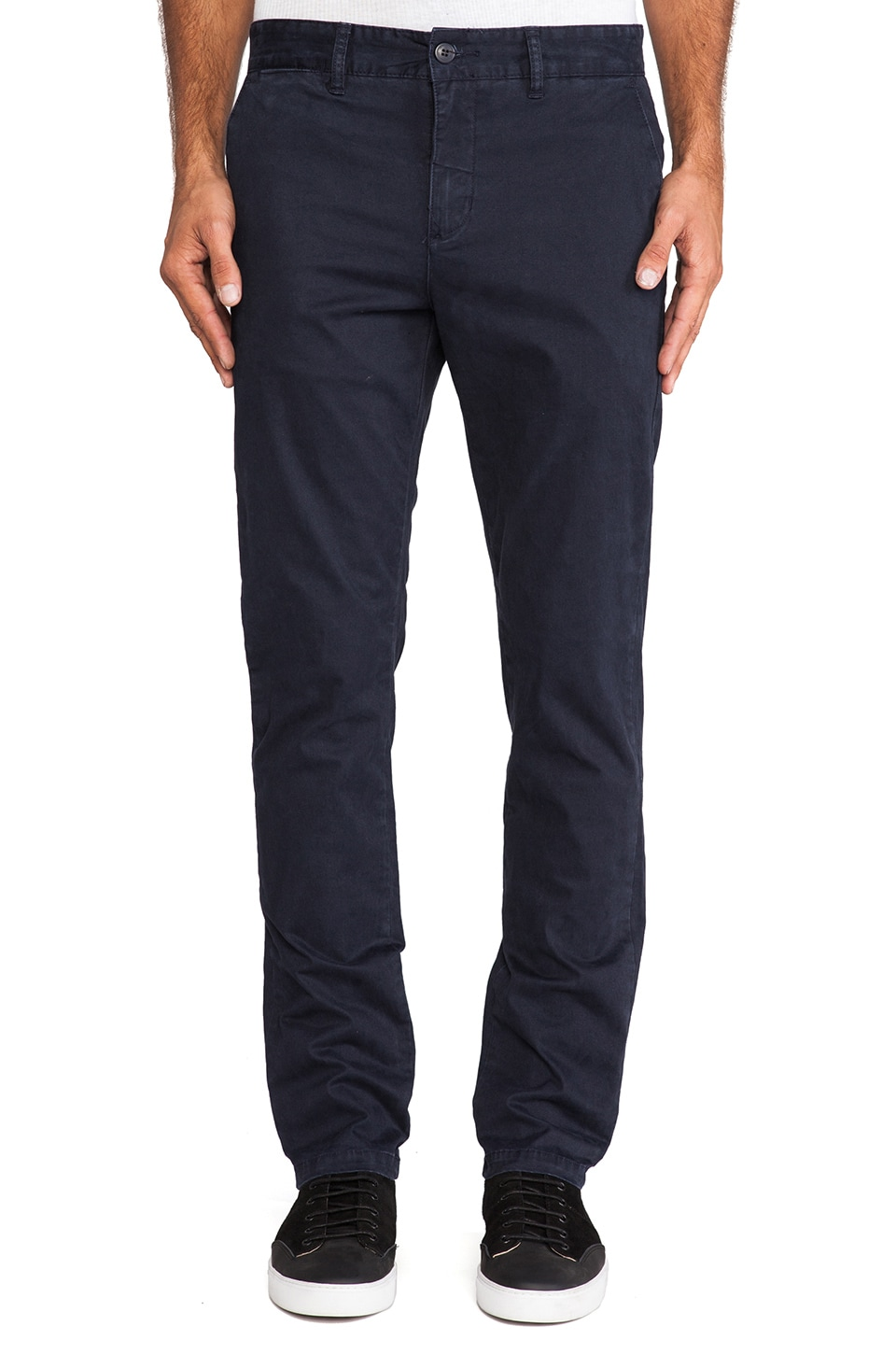 Globe Goodstock Chino in Ink