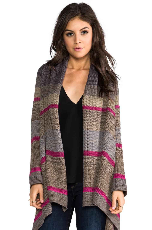 Goddis Cheyenne Sweater in Night Shade