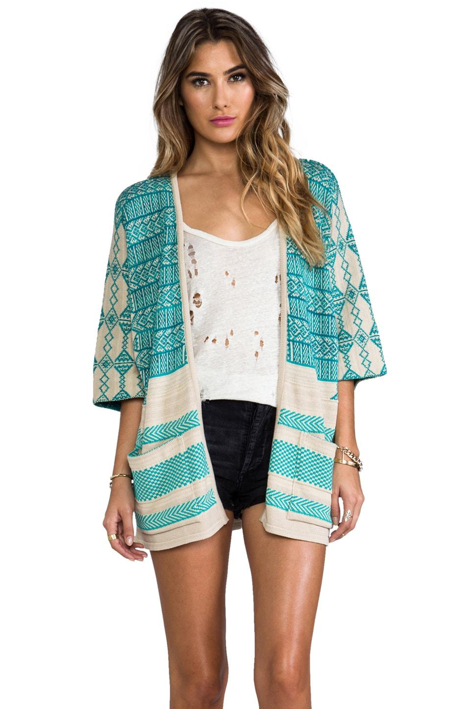 Goddis Tia Sweater in Mexicali