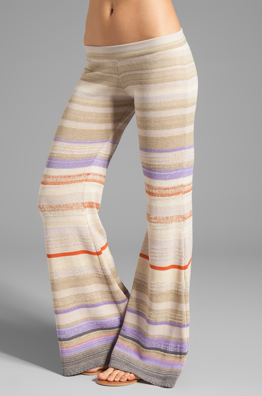 Goddis Halston Pants in Phoenix Sand