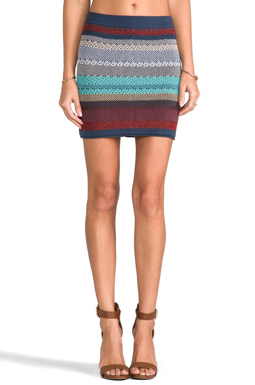 Goddis Tavi Skirt in Mosaic