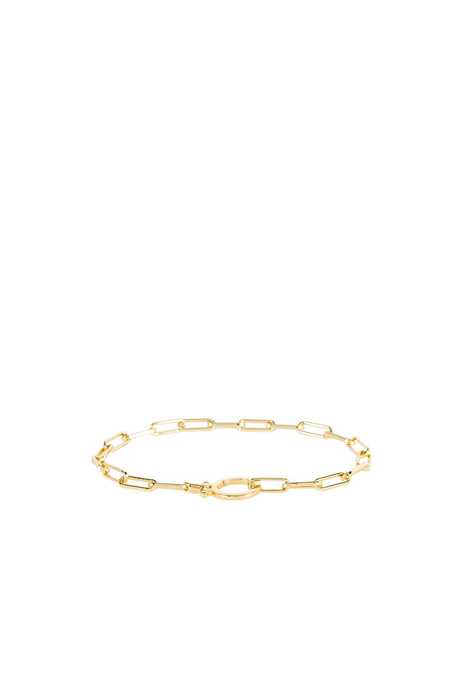gorjana Parker Bracelet in Gold