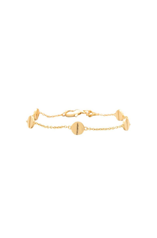 gorjana Chaplin Bracelet in Gold