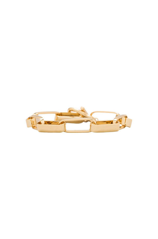 gorjana Bristol Bracelet in Gold