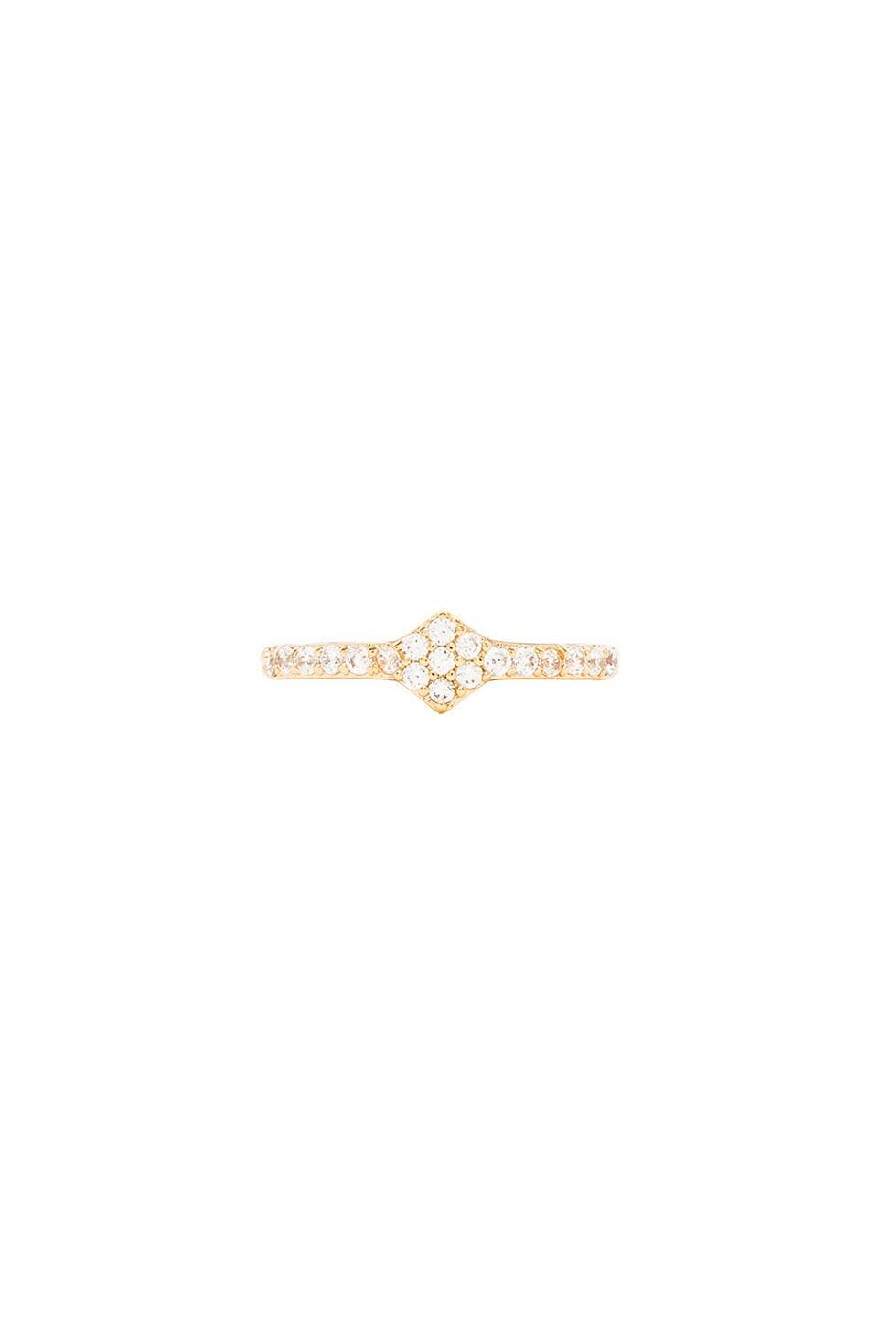gorjana Delano Ring in Gold