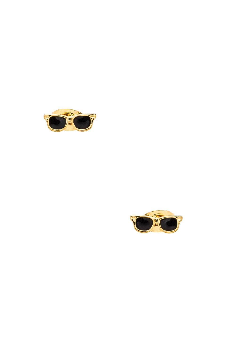 gorjana Sunglass Studs in Gold