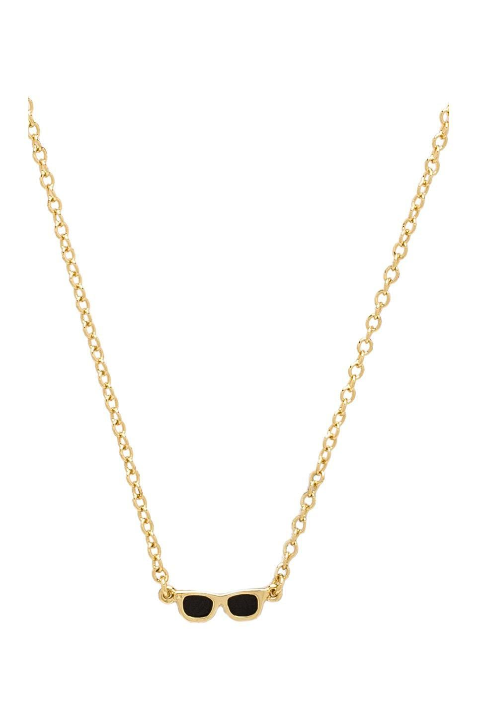 gorjana x REVOLVE Sunglass Necklace in Gold