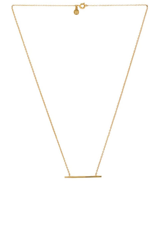 gorjana Mave Necklace in Gold