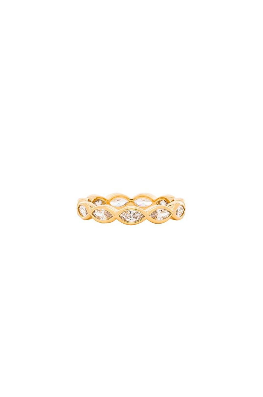 gorjana Blakely Ring in Gold