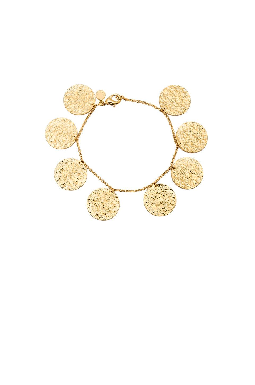 gorjana Faye Bracelet in Gold
