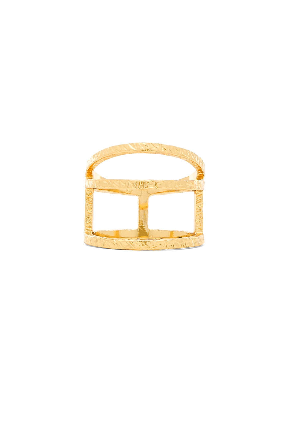 gorjana Paloma Ring in Gold