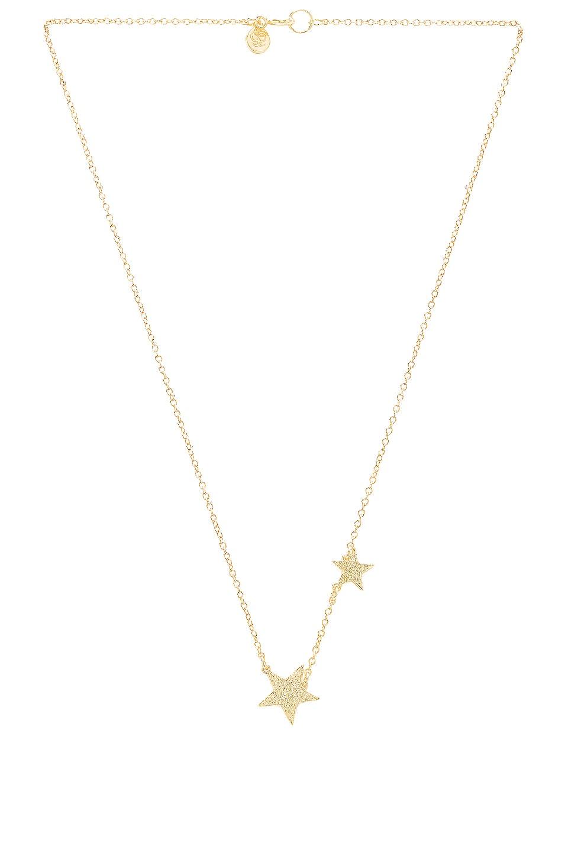 gorjana COLLAR SUPER STAR