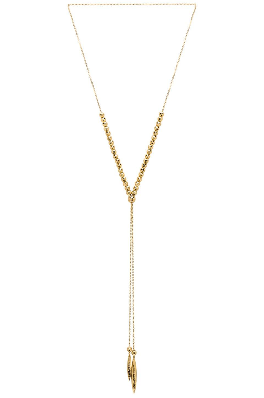 gorjana Laguna Large Necklace in Gold